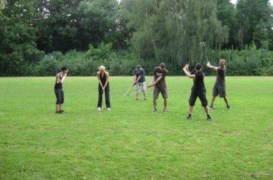 teambuilding crossgolf