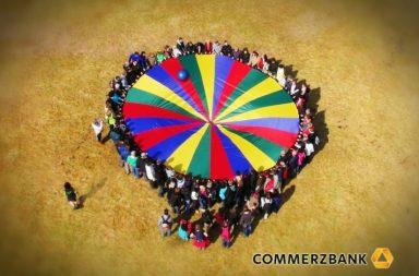 teamevent commerzbank