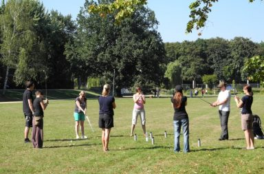 teamevent crossgolf