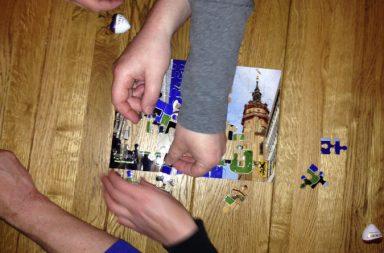 leipzig puzzle