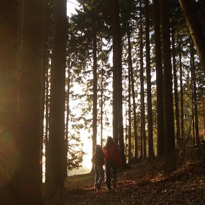 unterwegs mit Kindern in Thüringen
